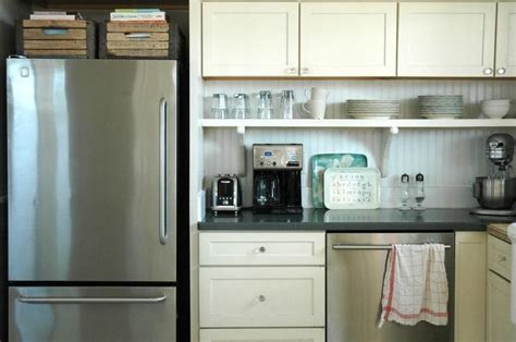 under cabinet shelf kitchen 5 kitchen trends you ll love