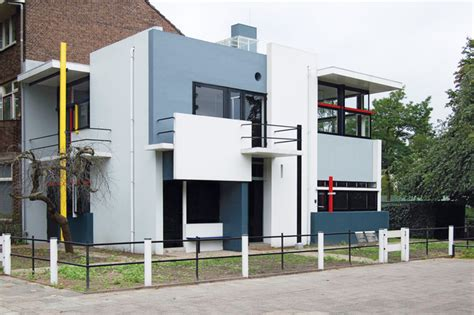 schroder house schroder house