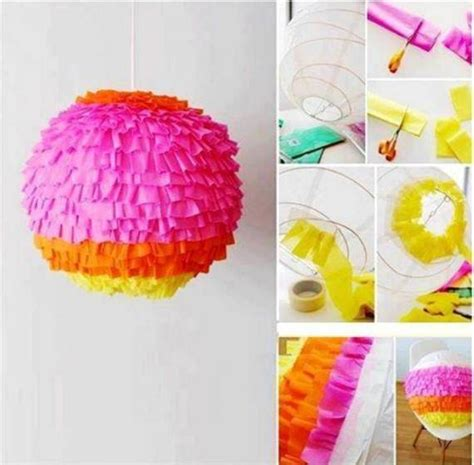 How To Make Lantern At Home With Paper - 15 creative diy paper lanterns ideas to brighten your home