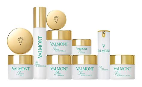 Valmont Detox by Skincare Advice Aficionado