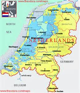 netherlands climate map maps of the netherlands flags maps economy geography climate resources