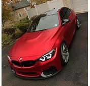 BMW F80 M3 Red  Luxury Cars Bmw