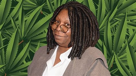 Whoopi Goldberg Criminal Record Legislative Alert Thursday April 14th Whoopi Launches Line Of Pot Infused Products