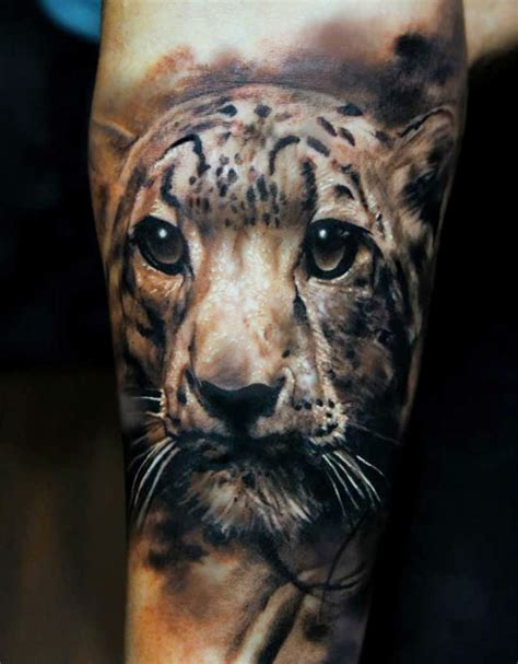 3d animal tattoo designs taking tattoo realism to a new level scene360