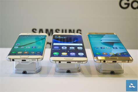 Harga Samsung S7 Edge Feb 2018 hanya galaxy s7 edge akan dilancarkan di malaysia pada 18
