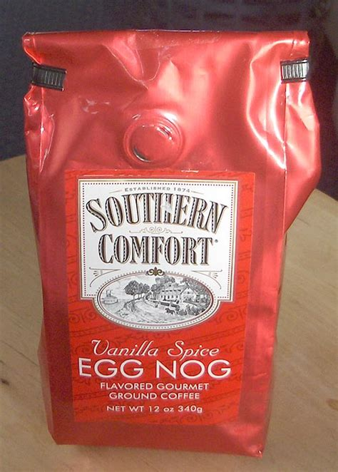 southern comfort with eggnog weirdos from another planet southern comfort vanilla