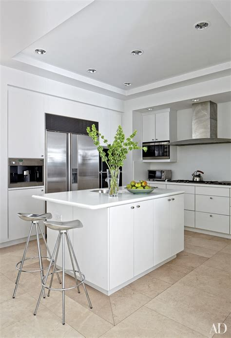 white kitchen ideas white kitchen cabinets ideas and inspiration photos architectural digest