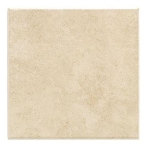 daltile brazos beige 12 in x 12 in ceramic floor and