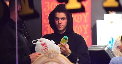 justin bieber gets a face tattoo check out his latest ink