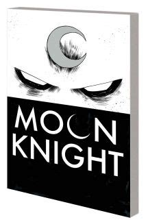 libro moon knight volume 1 comics marvel com