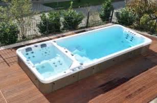 Swim Spa Rios Of Home Living