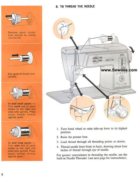 singer the complete photo guide to sewing 3rd edition books singer 620 sewing machine threading diagram