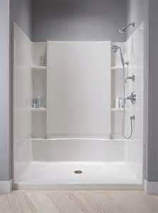 Sterling Bath Shower Units accord 174 complete seated shower flickr photo sharing