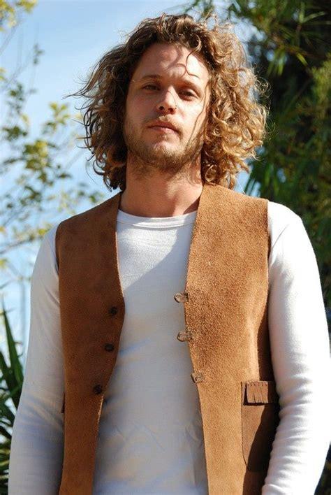 male hippie hair care best 25 hippie men ideas on pinterest