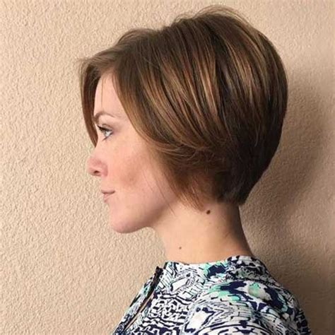 Classy Older Ladies with Amazing Short Haircuts   Short