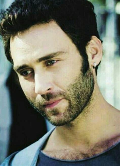 seckin ozdemir actor turkish seckin 246 zdemir we heart it handsome turkish actor