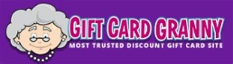 Gift Card Granny Promo - gift cards live coupons 2018 find gift cards coupons discount codes