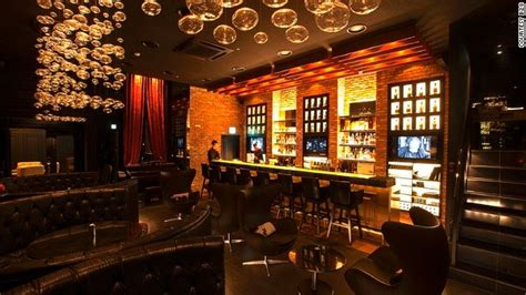 Top Bars by Best Interior Design House