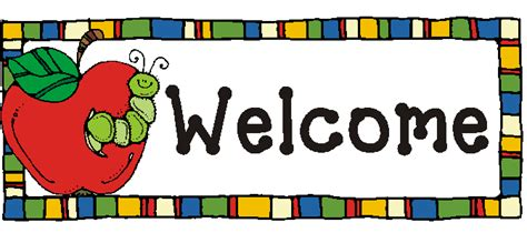 welcome clip welcome to your new home clipart clipart panda free