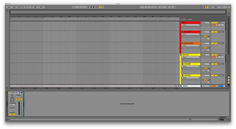 Template This Ableton Set Default Template