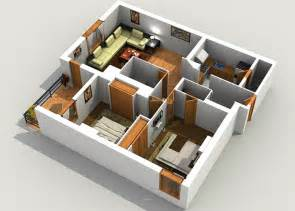 Free 3d Floor Plan Free 3d House Floor Plans Woodworker Magazine