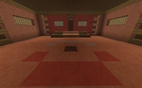 battle room minecraft norman s battle room front by killmachine35 on deviantart