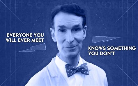 bill nye quotes quotesgram