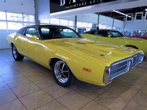 dodge charger cc 1972 dodge charger for sale classiccars cc 967797