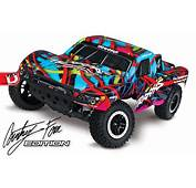 Pink And Courtney Force Editions Of The Slash Stampede