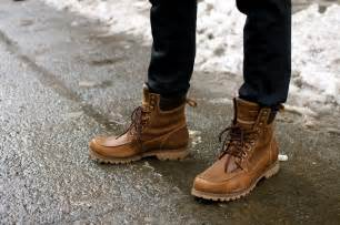 Timberland Earthkeepers Rugged Pull On Boots Adidas Unveils New Yohji Yamamoto Designed Soccer Cleats