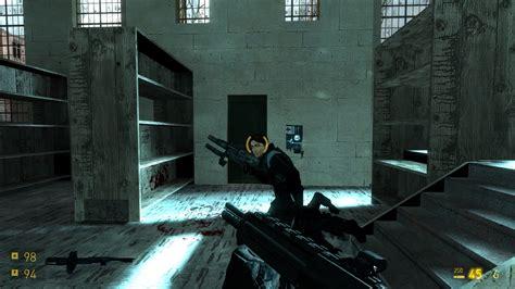 Download Game Half Life 2 Mod | half life 2 enhanced mod half life 2 mods gamewatcher
