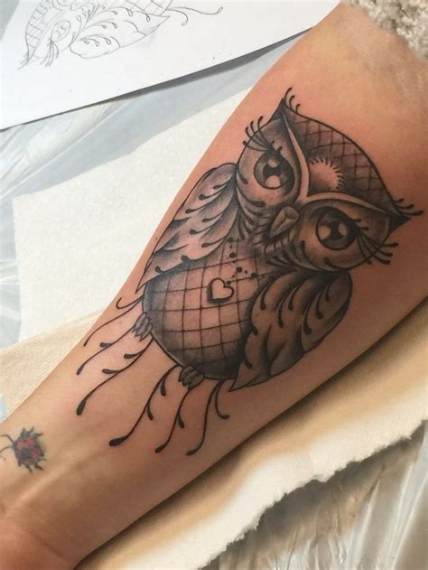 best owl tattoos 17 best ideas about owl chest on owl