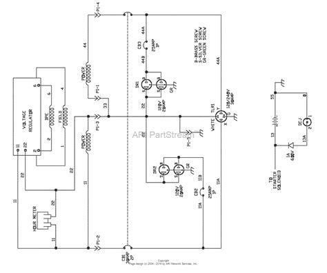 kohler generator wiring schematics generator free