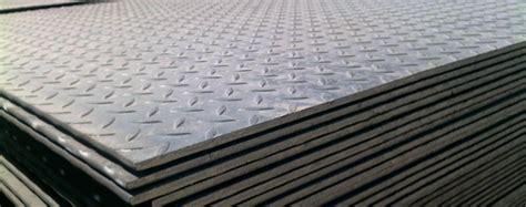 Steel Floor by Steel Floor Plate Impact Steel