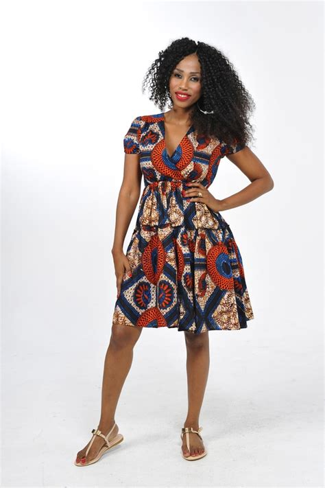 ankara short dresses 2014 32 best ideas about ankara dress