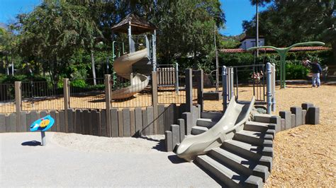 california swing south laguna village green park in laguna beach oc mom blog