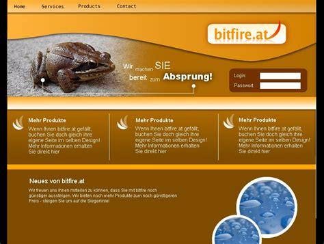 Website Design Vorlagen Html Website Vorlage Basteln Tutorials Gimpusers De