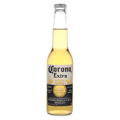 How Much Alcohol In A Bud Light Corona Extra Logo Transparent Png Stickpng