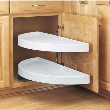 kitchen cabinet base blind corner lazy susan lazy susan 92 best images about closet of doom on pinterest base