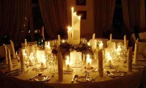 candles for centerpieces for wedding receptions candle decoration inspirations for wedding wedding decorations