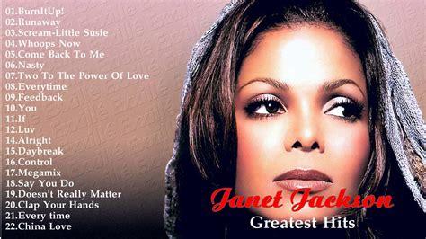 best janet jackson songs best songs janet jackson janet jackson greatest hits