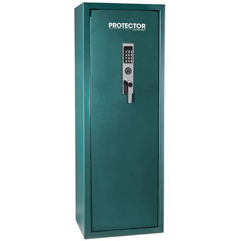 alert 6741df home office gun safe digital lock