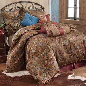 paisley bedding san angelo paisley bedding set san angelo paisley bedding