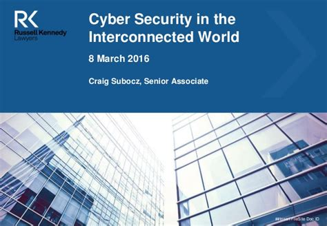 World Executive Mba In Cyber Security by Cyber Security In The Interconnected World