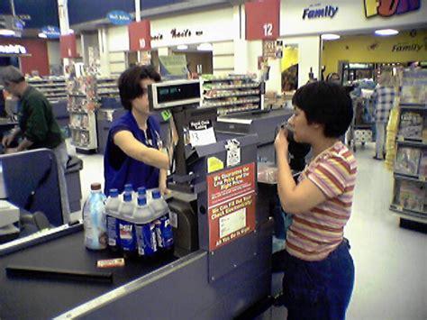 Checkout Register Cashier kassenarbeitsplatz