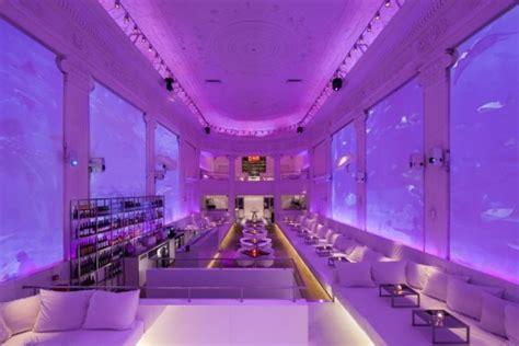 dinner club supperclub amsterdam singel 460 e architect