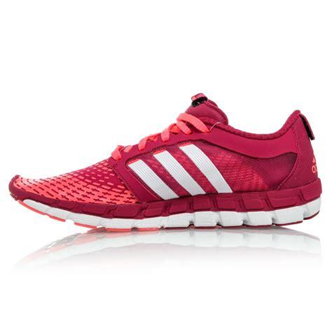 motion running shoes womens adidas adipure motion womens running shoes pink white
