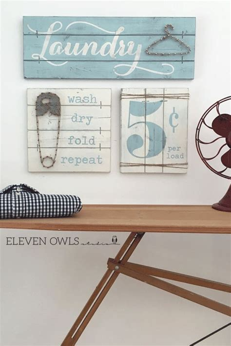 laundry room decor wouldn t this laundry room decor make your laundry room