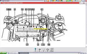 saab 2000 9 3 engine diagram get free image about wiring