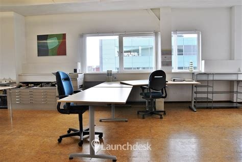 Rent Office Desk Workspaces At Zamenhofstraat Amsterdam Noord Launchdesk